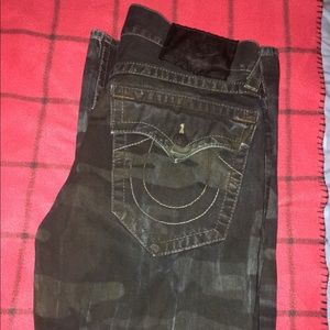 Men True Religion size 31